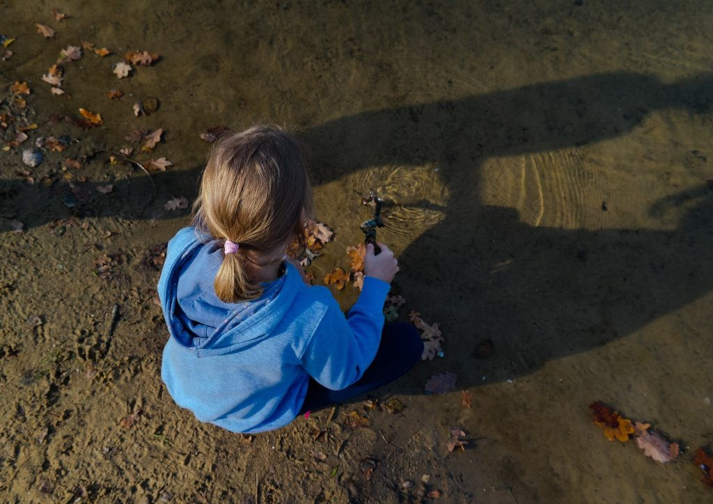 Ένα στα πέντε παιδιά σε πλούσιες χώρες ζει σε σχετική φτώχεια