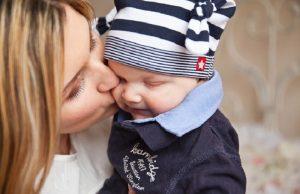 Θετικές Γονεϊκές Δεξιότητες (βρέφη & νήπια)