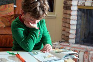 Πώς να βοηθήσετε τα παιδιά με την εργασία τους για το σπίτι