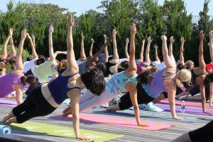 Αυξήστε τη σωματική σας δραστηριότητα – μειώστε τον κίνδυνο άνοιας