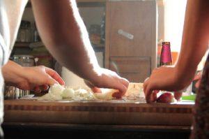 10 τρόποι για να αποφύγετε την τροφική δηλητηρίαση