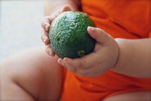Εκπαιδεύστε το παιδί σας να τρώει λαχανικά