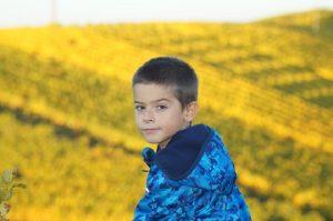 Θετικές Γονικές Δεξιότητες (9-11 ετών)