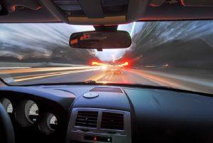 Ταχύτητα: ο σημαντικότερος παράγοντας κινδύνου στο δρόμο