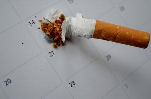 Οδηγίες NICE για τον περιορισμό του καπνίσματος