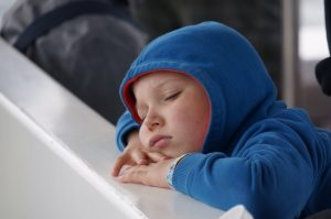 Κάντε το κουίζ για την υγεία του Ύπνου