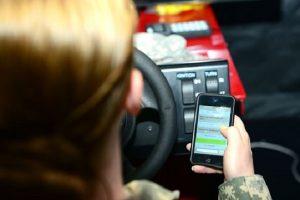 Γιατί τα κινητά είναι τόσο επικίνδυνα στην οδήγηση