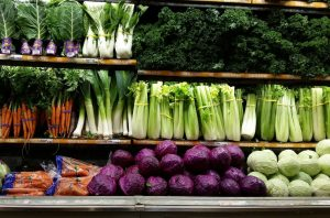 H σημασία της βελτίωσης της ποιότητας της διατροφής με την πάροδο του χρόνου
