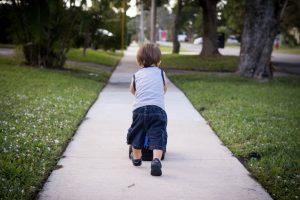 Τα παιδιά που μένουν κοντά σε χώρους πρασίνου έχουν καλύτερη γνωστική ανάπτυξη στο θέμα της προσοχής
