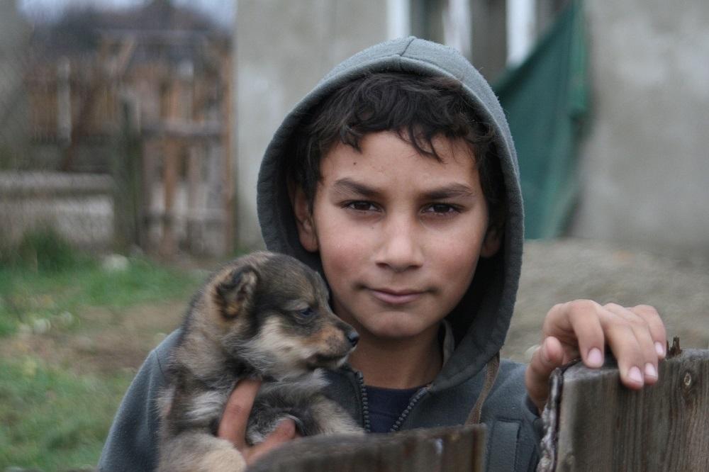 Πολλοί Ρομά στην ΕΕ ζουν όπως οι πληθυσμοί στις φτωχότερες χώρες του κόσμου