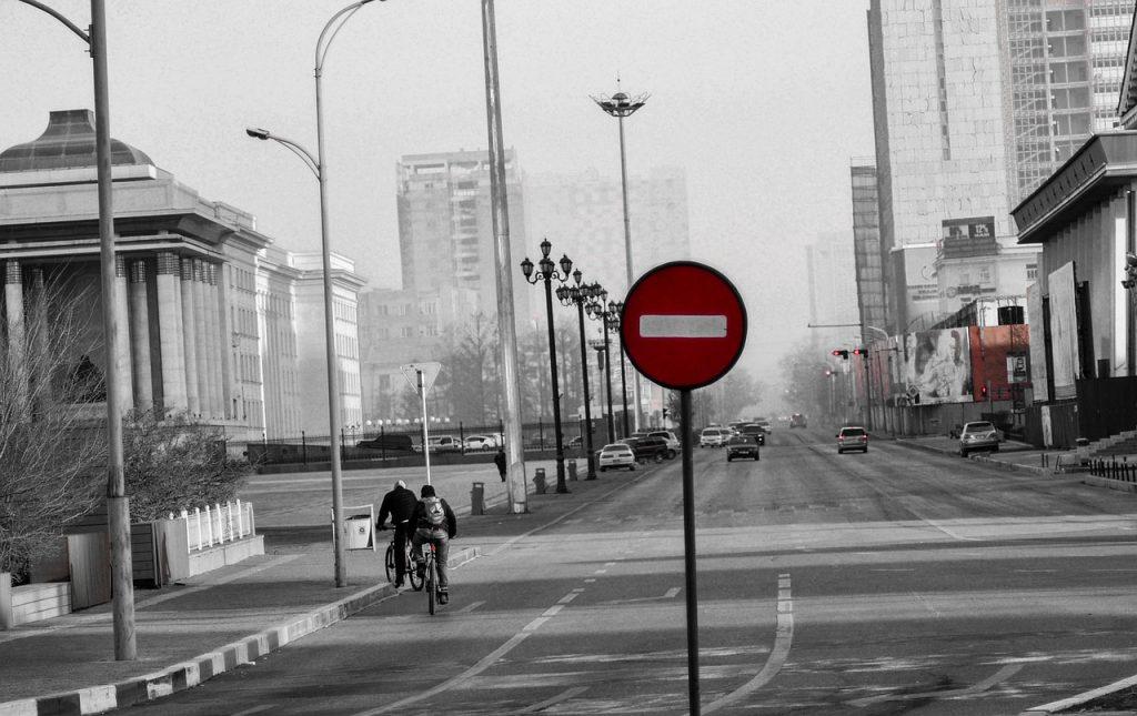 9 στους 10 ανθρώπους παγκοσμίως αναπνέουν μολυσμένο αέρα σύμφωνα με νέα δεδομένα του ΠΟΥ