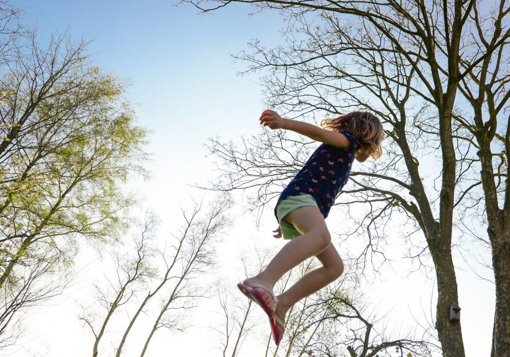 Σωματική δραστηριότητα του παιδιού και υγεία του εγκεφάλου