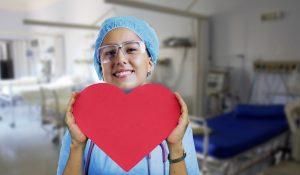 Βελτιώνοντας την ποιότητας της φροντίδας για τους νοσηλευόμενους ασθενείς με κοινωνικό κίνδυνο