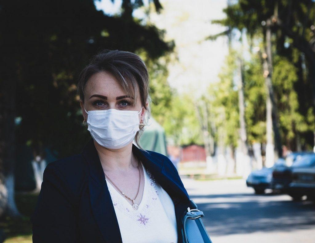 Δυσαρέσκεια και άγχος κατά τη διάρκεια της πανδημίας COVID-19
