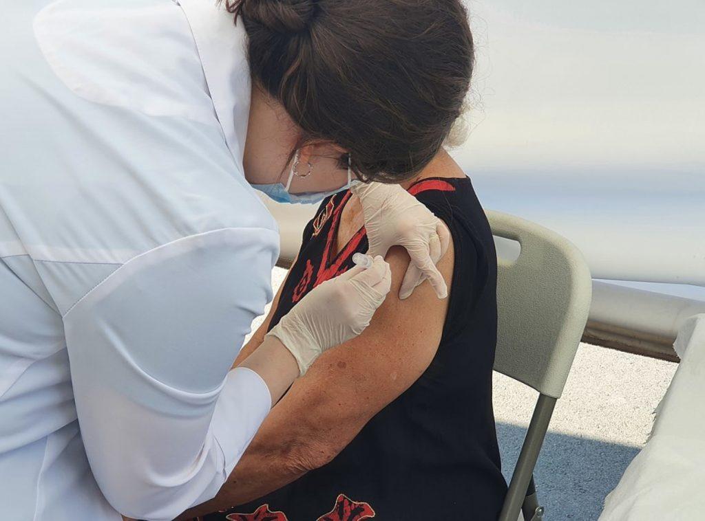 Η διατύπωση των μηνυμάτων για τον εμβολιασμό επηρεάζει τη συμπεριφορά